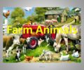 Farm animals слайд презентация