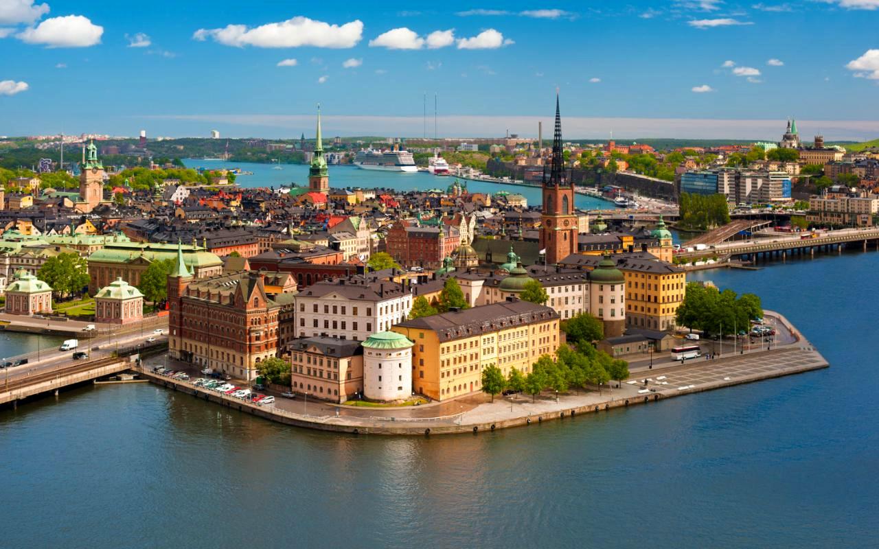 Стокгольм қаласы